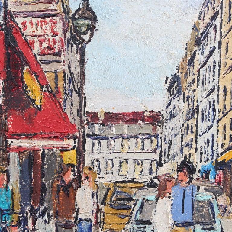 Parisian Street Corner For Sale 7