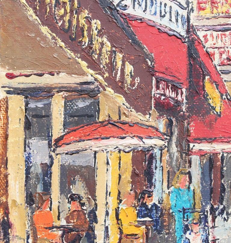 Parisian Street Corner For Sale 8