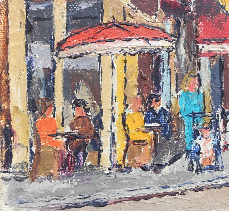 Parisian Street Corner For Sale 9