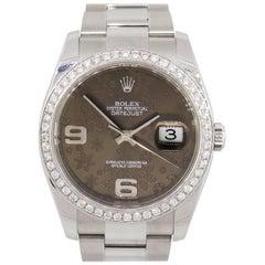 Rolex 116200 Datejust Wristwatch