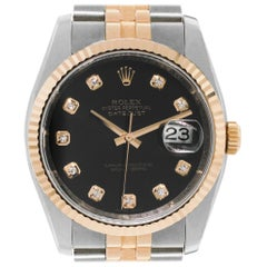 Rolex 116231 Datejust Watch