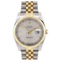 Rolex 116235 Datejust Wristwatch