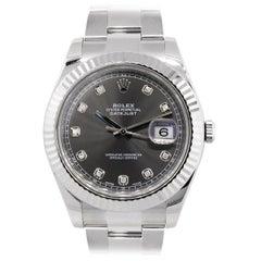 Rolex 116334 Datejust II Wristwatch
