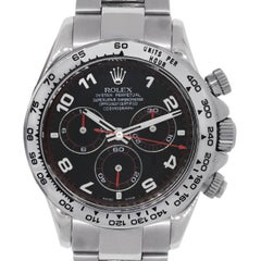Rolex Daytona Automatic Wristwatch Ref 116509