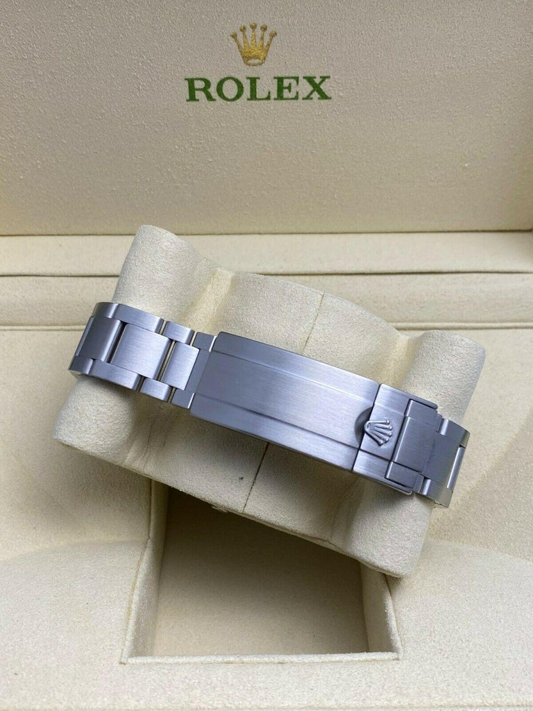 Rolex 116610 Submariner Black Ceramic Bezel Stainless Steel Box Papers, 2014 For Sale 3