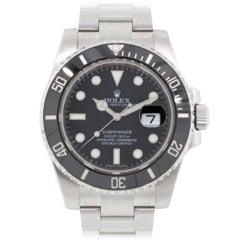 Rolex 116610lN Submariner Wristwatch