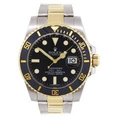 Rolex 116613 Submariner Wristwatch