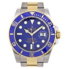 Rolex 116613LB Submariner Wristwatch