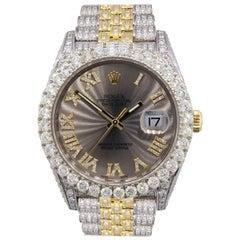 Rolex 126303 Datejust Wristwatch