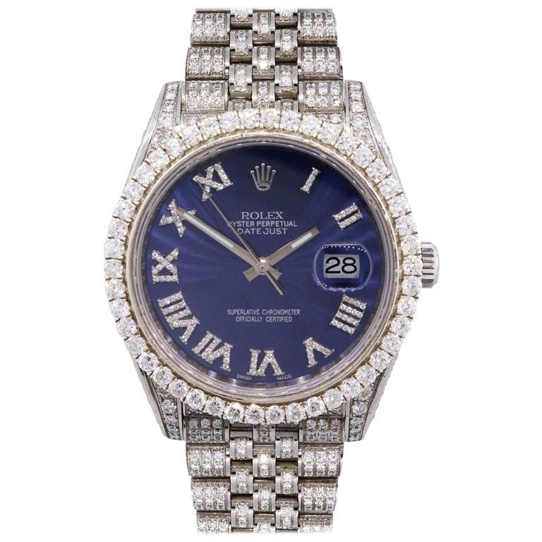 Rolex 126334 Datejust Wristwatch