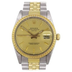 Rolex 15053 Date Wristwatch