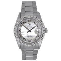 Rolex 16013 Datejust Wristwatch