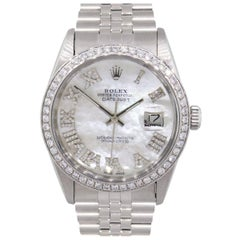 Rolex 16014 Datejust Wristwatch