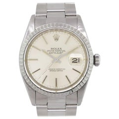 Rolex 16030 Datejust Wristwatch