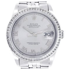 Rolex 16220 Datejust Watch
