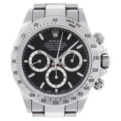 Rolex 16520 Zenith Daytona Watch