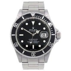 Rolex 16610 Submariner Wristwatch