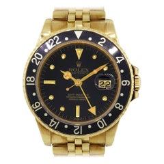 Rolex 16758 GMT-Master Wristwatch