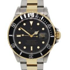 Rolex 16803 Submariner Wrist Watch