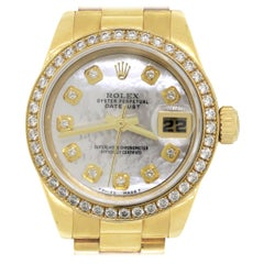 Rolex 179138 Presidential Watch