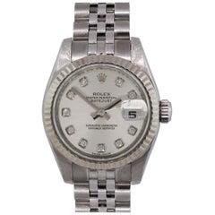Rolex 179174 Datejust Wristwatch