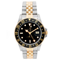 Rolex 2-Tone GMT-Master 16753