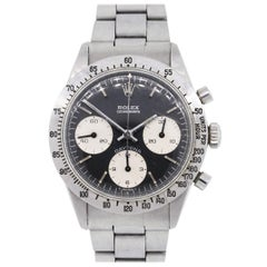 Rolex 6262 Daytona Vintage Wristwatch