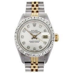 Rolex 69173 Datejust Wristwatch