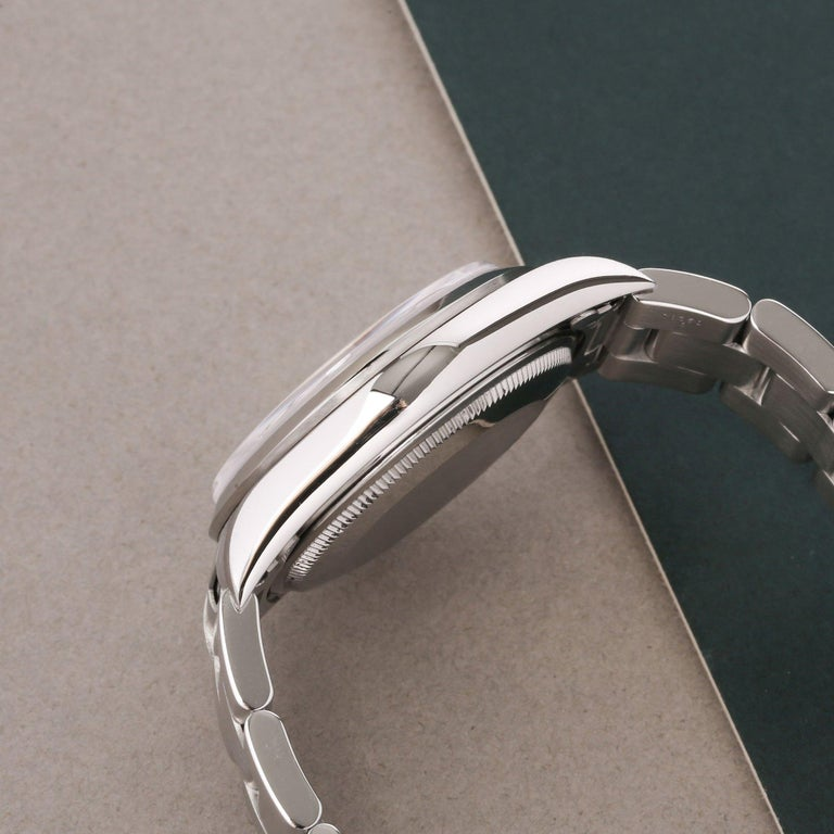 Men's Rolex Air-King 0 14000 Men Stainless Steel 0 Watch For Sale