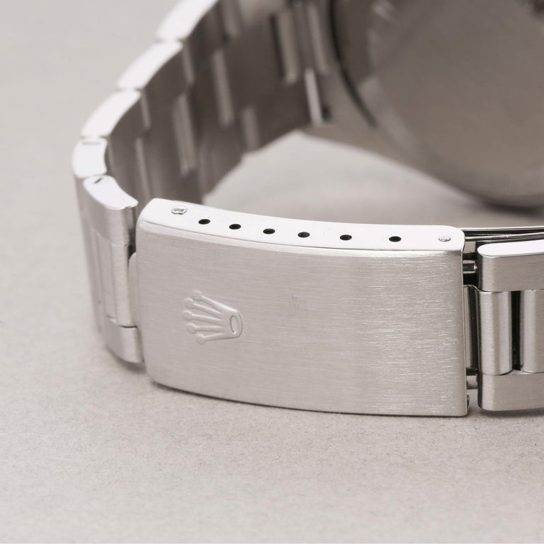 Rolex Air-King 0 14000 Men Stainless Steel 0 Watch For Sale 3