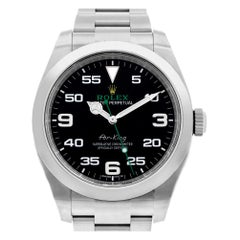 Rolex Air-King 116900, Certified and Warranty