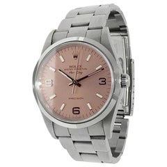 Rolex Air King Automatic Watch 14000