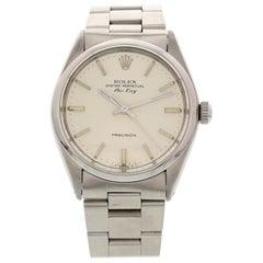 Rolex Air-King Precision 5500 Men's Watch