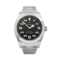 Rolex Air King Stainless Steel 116900