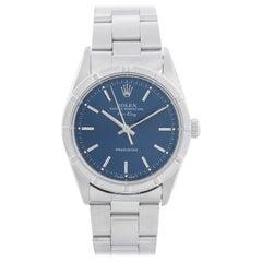 Rolex Air King Stainless Steel Men's Watch 14010