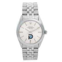 Rolex Air King Stainless Steel Men's Watch Ref 1002