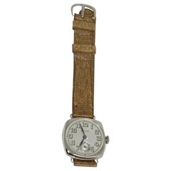 Rolex Aqua Wristwatch Unisex Certified