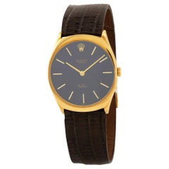 Rolex Cellini 4133/8, Case, Certified and Warranty