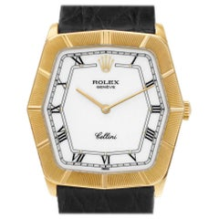 Rolex Cellini 4170, Case, Certified and Warranty