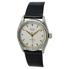 Rolex Cellini 6223, Silver Dial, Certified and Warranty