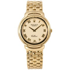 Rolex Cellini 6623/8, Case, Certified and Warranty