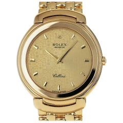 Rolex Cellini 6623, Case, Certified and Warranty