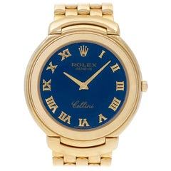Rolex Cellini 6623, Certified and Warranty