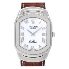 Rolex Cellini 6633, Certified and Warranty