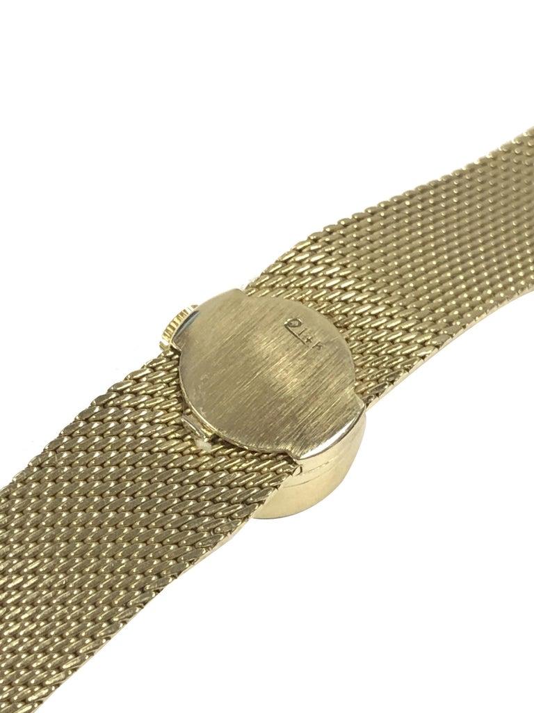 Rolex Chameleon Vintage Ladies Interchangeable Wrist Watch All Complete For Sale 1