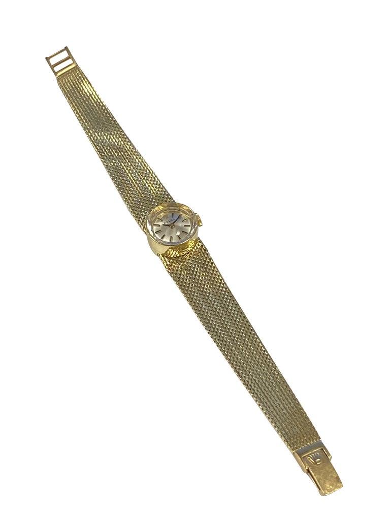 Rolex Chameleon Vintage Ladies Interchangeable Wrist Watch All Complete For Sale 3
