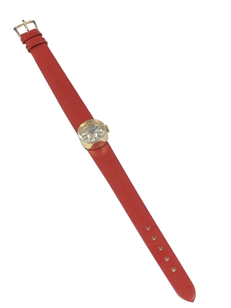 Rolex Chameleon Vintage Ladies Interchangeable Wrist Watch All Complete For Sale 4