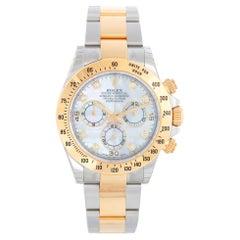 Rolex Cosmograph Daytona Men's Watch 116523