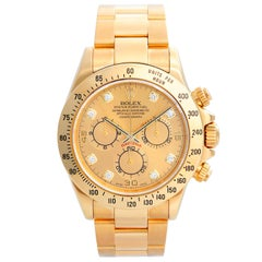 Rolex Cosmograph Daytona Men's Watch 116528