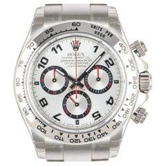 Rolex Cosmograph Daytona NOS Racing Dial 116509 Watch